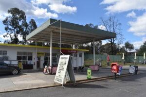 Junortoun Post Office and General Store