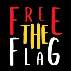 Free the flag image